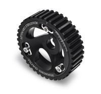 Nuke Performance BMW M20 adjustable cam pulley