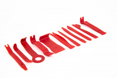 Course Motorsports 11 Piece Trim Removal Tool Kit