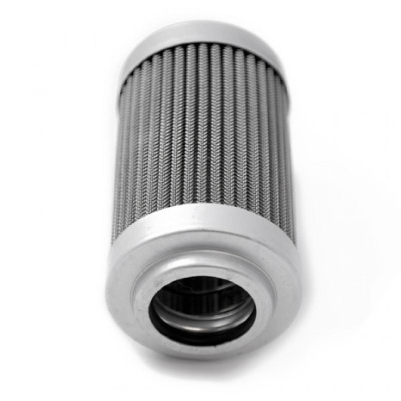 Nuke stainless filter element