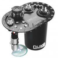 Nuke Performance Competition Fuel Cell Unit