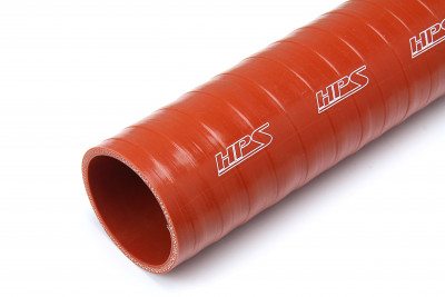 HPS ST-3F-187-HOT silicone hose