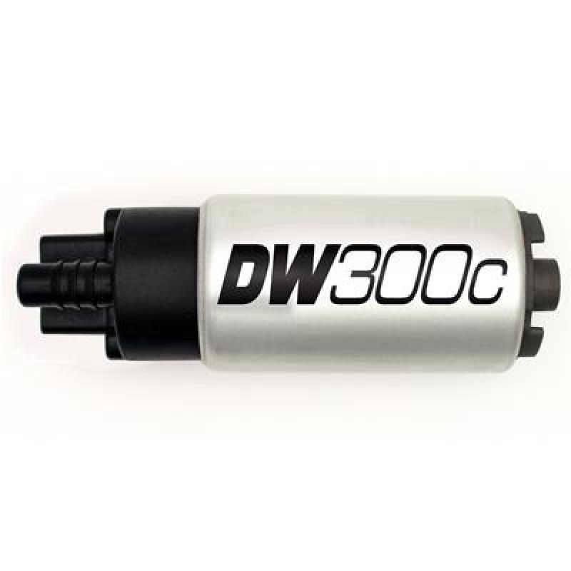 Deatschwerks Compact Fuel Pump