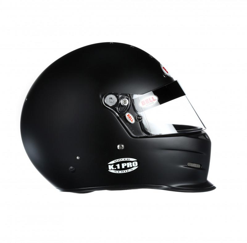 Bell K1 Pro black right