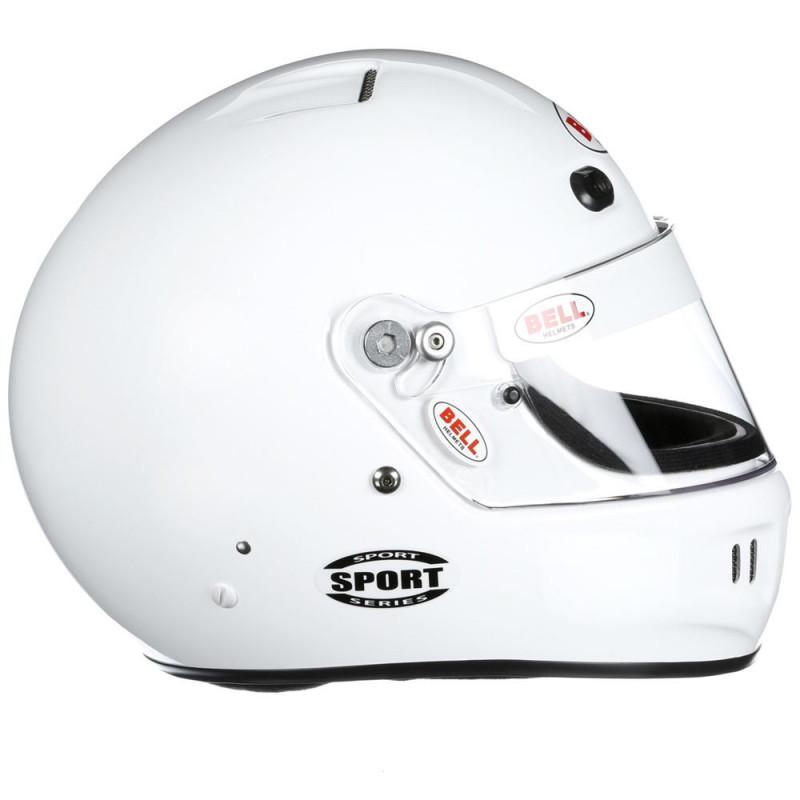 White Profile