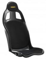 Tillett B5 carbon/GRP with pads