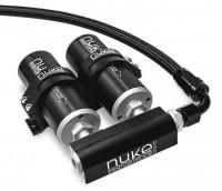 Nuke Performance fuel log collector