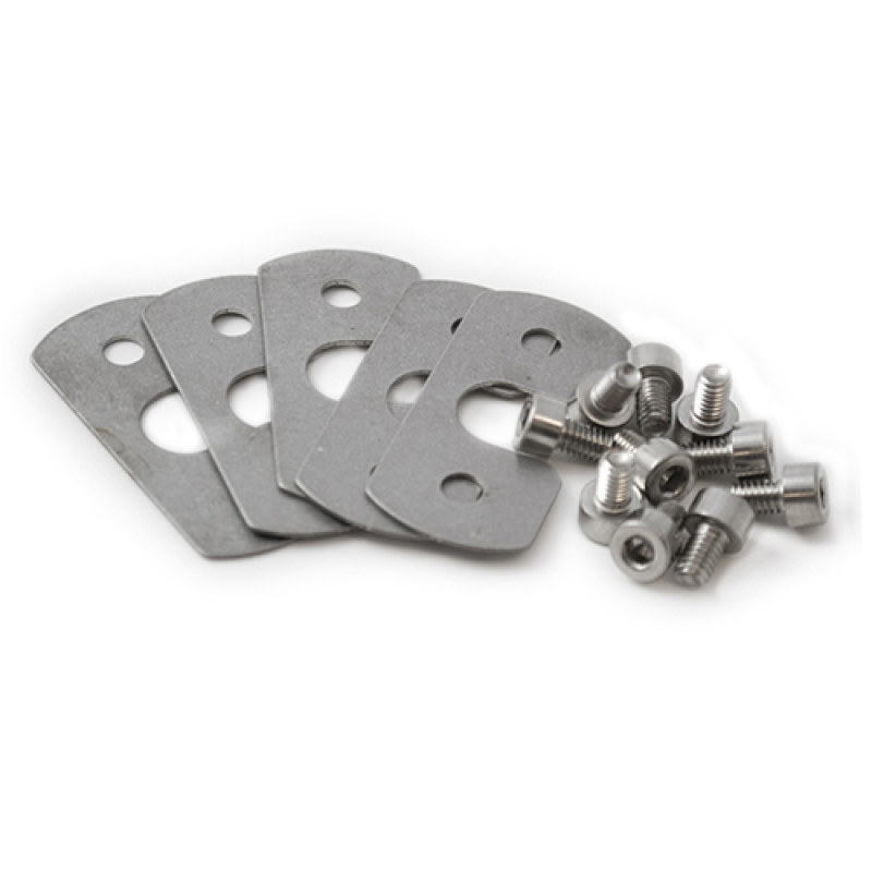 Nuke Performance fuel injector bracket