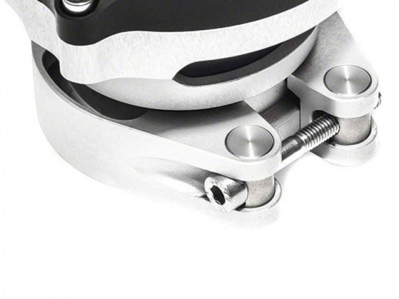 Nuke Performance blow off valve v-band clamp