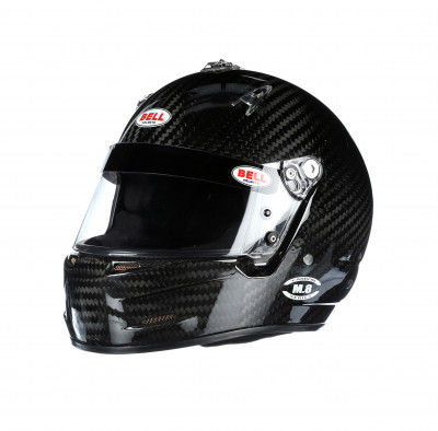 Bell M8 Carbon Racing Helmet