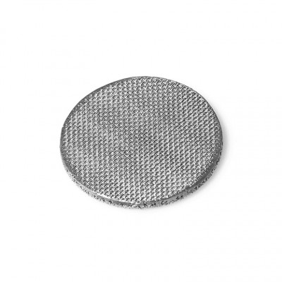 Nuke Performance 100 Micron Replacement Filter Disc for Top Lid Outlet