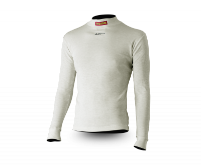 MOMO Airtech Fire Resistant High Collar Shirt