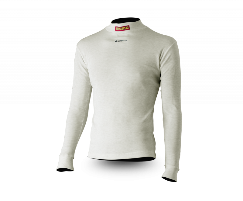MOMO Airtech Fire Resistant High Collar Shirt S