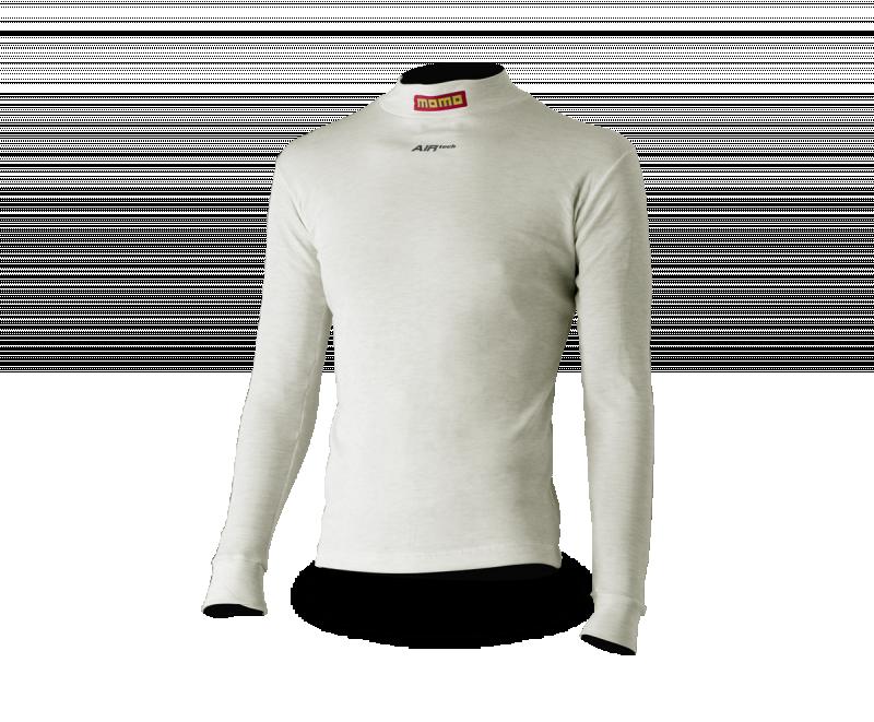 MOMO Airtech Fire Resistant High Collar Shirt L