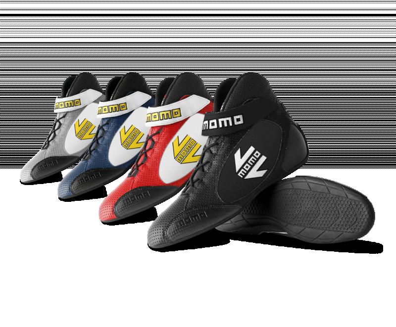 MOMO GT Pro Racing Shoe