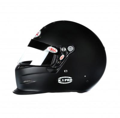 Bell K1 Pro black left