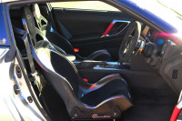 Tillett B1 seats in a Nissan GT-R