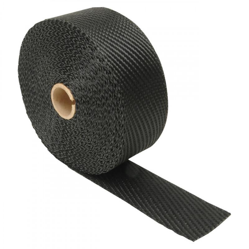 Black Exhaust Manifold Wrap