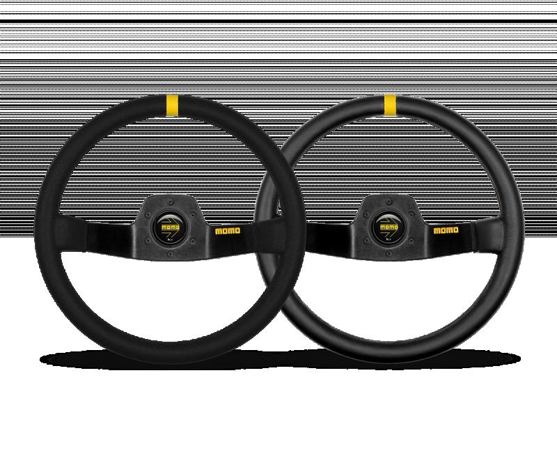 MOMO MOD. 02 steering wheels