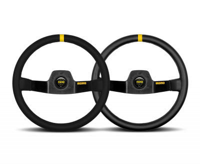MOMO MOD. 02 steering wheels