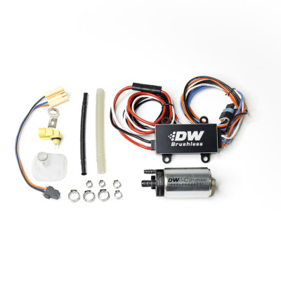 DW Brushless Pump