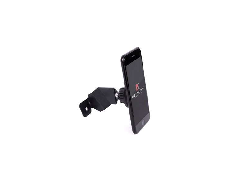 Rennline ExactFit Screw-in Magnetic Phone Mount for BMW E46