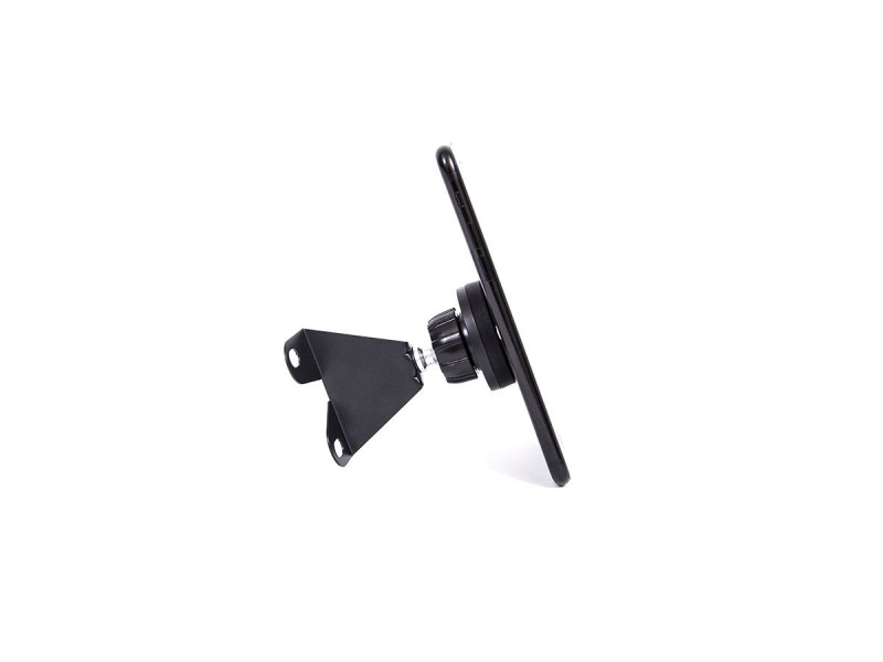 Rennline ExactFit Screw-in Magnetic Phone Mount for BMW E90, E91, and E92