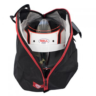 Bell Fleece Helmet Bag