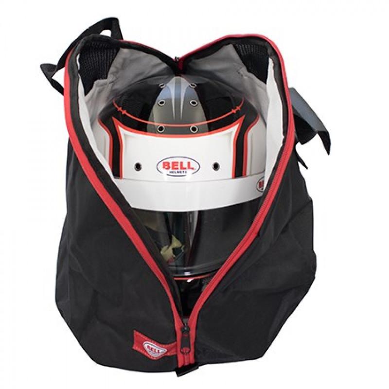 Bell Fleece Helmet Bag