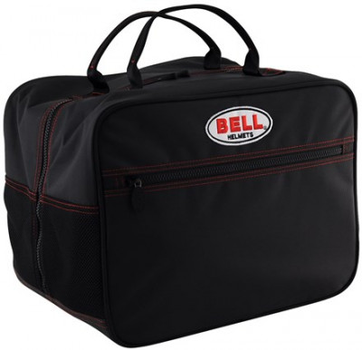 Bell HP Helmet Bag Black