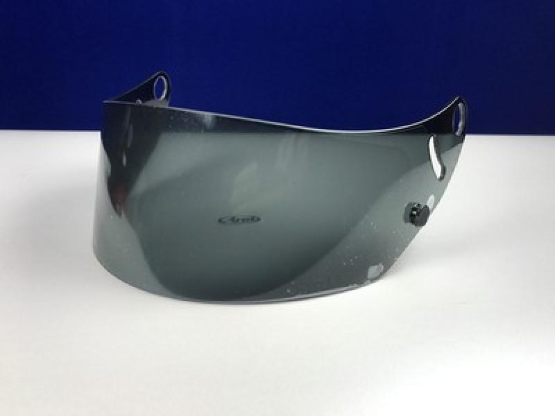 Arai GP-6 Anti-Fog Shield Dark