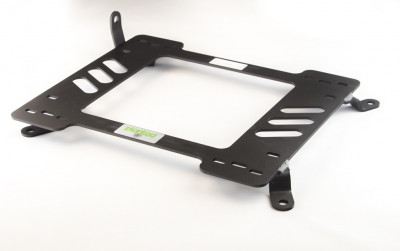 Planted Adapter Bracket - BMW E46 3-Series Coupe & E63 6-Series  - Driver Side