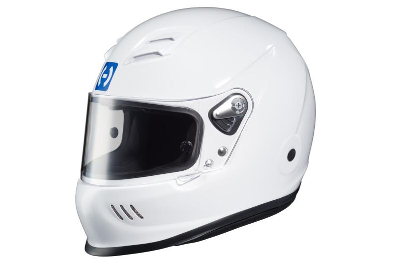HJC H10 white