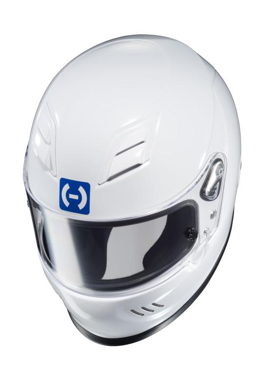 HJC H10 white top