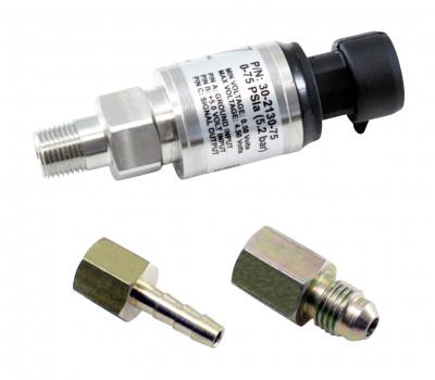 AEM 100 PSIa stainless steel pressure sensor
